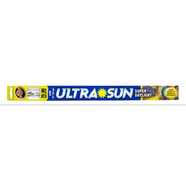 Ultra Sun Super Daylight T5-HO / Size (22 in.) Best Price