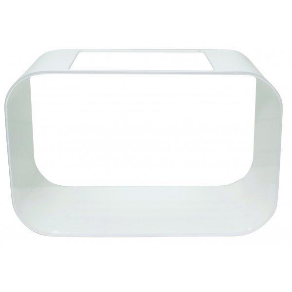 Rectangle Betta House / Color (White) Best Price