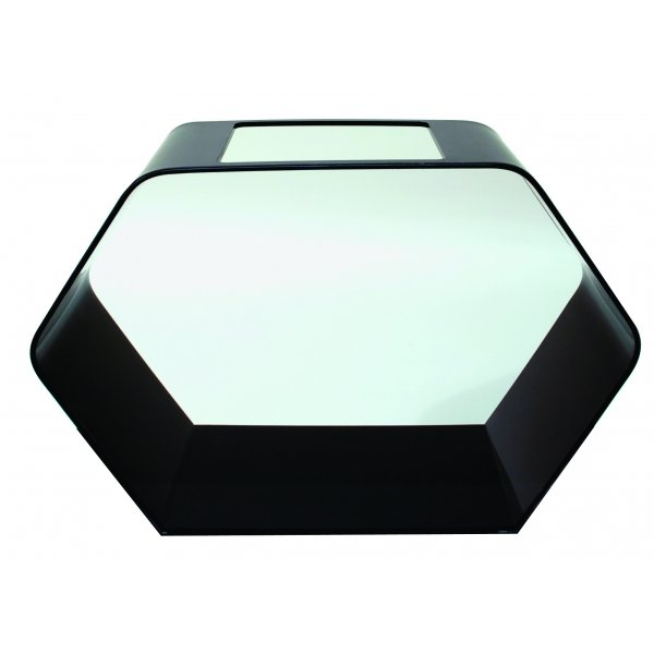 Hexagon Betta House / Color (Black) Best Price