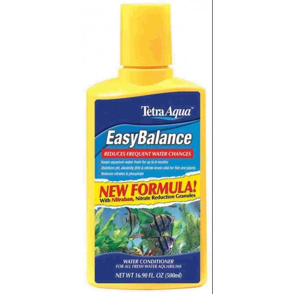 Tetra Easybalance Water Conditioner / Size 100 Ml