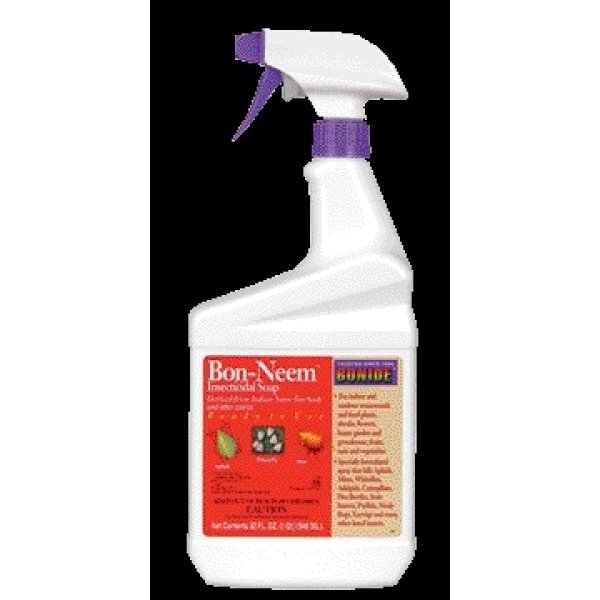 Bon-Neem Insecticide / Size (32 oz Spray) Best Price