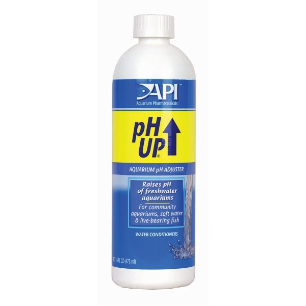 Api Ph Conditoner / Type Ph Up / 16 Ounce
