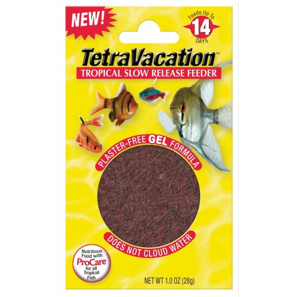 Tetra Fish Feeder Block - 14 days / Size (14 day) Best Price