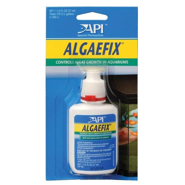 Algaefix Freshwater Algae Control / Size 1.25 Oz.