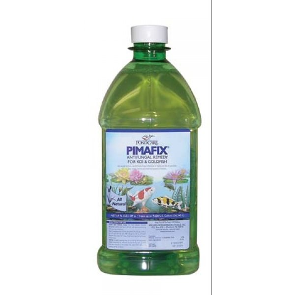 Pondcare Pimafix / Size 64 Oz.