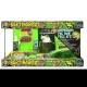 Zoo Med Reptihabitat Amphibian / Man Frog Kit - 10 gal.