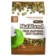 Zupreem Nutblend Medium/Large 3.25 lbs