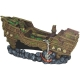 Handcrafted Shipwreck Aquarium Ornament - XXLarge