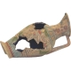 Egyption Cracked Vase Aquarium Ornament