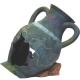 Greek Vase Exotic Aquarium Decor