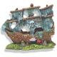 Pirate Ghost Ship for Aquariums - Medium