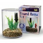 Round Betta Kit - 6 x 7.25 in.