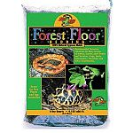 Tropical rainforest substrate for that all natural terrarium. Attracts waste away from animals. Satisfies animals need to dig. Great alternative for rodents.