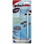 This bubbler by JW Pet is designed to discreetly release bubbles in your aquarium anywhere you place it. Available in a variety of sizes to fit your aquarium. Provides a fun, bubble effect in your aquarium.