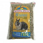 A quality alfalfa based pellet with all the vitamins and minerals necessary for good health.