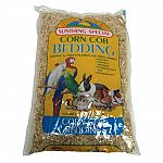 A dust-free, highly absorbent bedding for small animals which can be used as a little for cats and caged birds as well. Approximately 3 pound bag covers 230 cubic inches.
