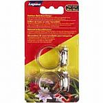 Provides maximum torque and sealing efficiency for tight and secure connections to pond equipment. Smooth inner surface that will not damage the hosing. Will not rust - designed to withstand the elements. Can be loosened or tightened easily using a screwd