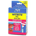 Toxic nitrite is produced by nitrifying bacteria in the biological filter as it breaks down ammonia. This kit tests for harmful nitrite and measures levels from 0 to 5.0 ppm.