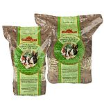 A highly nutritious grass that provides an excellent source of long strand fiber without excess protein. Ideal for animals that have lower requirements for protein, energy and calcium, particularly rabbits. Widely recommended by veterinarians as an ideal