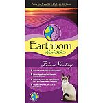 Optimal holistic nutrition for cats and kittens. Natural vegetable and fruit fibers for optimum digestion. Antioxidant formula with added vitamin c and e plus blueberries and cranberries.
