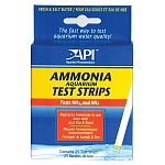 Test kit features quick and accurate way to test for the presence of ammonia. This kit reads 0-6 ppm of ammonia. Desiccant-lined tube, with snap-tight cap, provides maximum moisture protection for accurate results