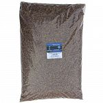 Dried mealworm, feed straight or mix with seed.