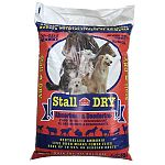 Stall DRY is an All Natural, No Risk Solution, composed of a natural blend ofDiatomaceous Earth and clay in a granular form, which has the ability toneutralize ammonia and absorb odors and moisture. OMRI Listed for all animals.