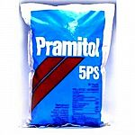 Pramitol is a bare ground herbicide that has been widely used by industrial and commercial applicators. Wherever Pramitol is used, nothing will grow for one year or more. Pramitol can be used around buildings, fences, recreational areas etc..
