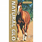 Natural glo is the original stabilized rice bran offered to the equine market. It s also the highest purity stabilized rice bran available and is manufactured to food grade standards with no preservative.