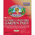 Convenient and economical. Fast acting and effective. Contain spinosad organic insecticide. Perfect for spot treatment in vegetable and flower gardens. Great for general insect control in gardens and beds.