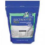Electrolyte and energy supplement for calves; horses & foals; sheep & lambs; goats & kids; llamas, alpacas & crias; fawns. Mix one enclosed cup (6 ounces) of dry powder into 2 quarts of lukewarm to warm water. Feed as directed on label for each individual