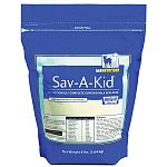 Sav-A-Kid is one of the most popular kid milk replacers on the market. Our non-medicated formula is designed to closely match natural does milk. It is made with 100% milk proteins for optimum digestibility and performance in goat kids.
