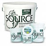A unique blend of broad-spectrum micronutrients in biologically active, naturally chelated forms. Since 1975, SOURCE has proven to be the most effective and economical nutritional aid in history to develop and maintain optimum condition.