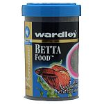 Nutritious ingredients specially blended for bettas. Extraordinary color enhancement is achieved from natural ingredients. Floating mini pellets will not cloud the water.
