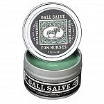 Bickmores Gall Salve for horses has been a proven medication since 1882. This multi-purpose, topical antiseptic ointment is a unique combination of emollients.  Effective for eliminating the itching and irritation of eczema, fungus, and ringworm.
