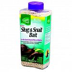 Garden Safe brand can be used around pets and wildlife. Proven slug and snail killer. Can be used in vegetable gardens. Biodegrades into a soil component.
