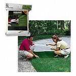 Lawn and garden blanket provides a blanket of protection that is easier to handle and less messy than straw. Insulates Seeds and Young Plants for a Healthy Head-Start.