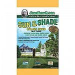 Grow a beautiful, lush lawn in a sunny or shady area. Grass seed mix is especially made for a sunny or partly shady area and contains a variety of high quality grass seeds. Available in a variety of sizes to meet your needs.