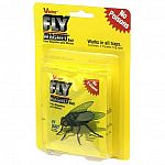 Bait to be used with the fly magnet trap. Non-poisonous so its safe to use around family, including pets. Victor fly magnet systems are simple to use, safe and effective