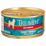 Triumph formulas provide a carefully balanced combination of high quality protein, fats and carbohydrates combined with essential vitamins and minerals to help ensure that your pet receives the nutrients needed for health and vitality.