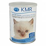 Milk supplement for orphaned or rejected kittens or kittens who are nursing but require supplemental feedings. Closely matches mother s milk