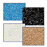 Estes aqua sand is a fine grade of completely safe aquarium substrate. Excellent for use in both freshwater & saltwater fish tanks. Available in four colors / 5 lb bags. Shipped in cases only.