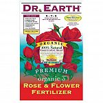 Superior blend of cottonseed meal, fish bone meal, fish meal, alfalfa meal, kelp meal and more. Feed all roses, flowering shrubs, ornamental trees, top dress roses, pre-spring dressing and all flowers. Superior buds and blooms. Exceptional results because
