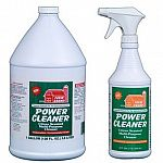 Farm brand power cleaner the only cleaner you will need around the farm to clean all your farm equipment, engines and tools. Sodium tripolyphosphate is a strong cleaning ingredient that typically can rid dishes and fabrics of soil and spots, as well as c