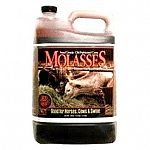 Molasses is a source of energy that is extremely palatable and encourages the intake of less palatable feeds. It can be used to feed most livestock.