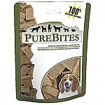 Dogs love the taste of purebites! Only one ingredient: 100 percent natural and pure usda inspected beef liver. High in protein and less than 10 calories per treat. Freeze-dried to lock in valuable nutrients and freshness.