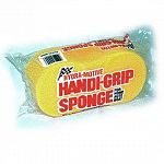 The very best polyester sponges on the market. Hydraphilated meaning the sponges go through an extra manufacturing process Excellent body and tack sponges.