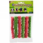 Rice Pops for Small Pets - Large