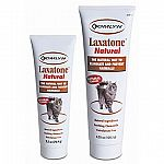 The natural way to eliminate and prevent hairballs. Natural ingredients, soothing chamomile, petrolatum free.