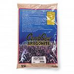 Seaflor special grade reef sand is a premier substrate for marine aquariums and hardwater freshwater aquariums. Such as african cichlid tanks.